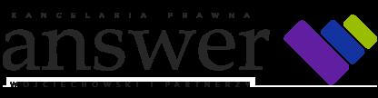 Kancelaria Prawna – Poznań – Answer – Wojciechowski i Partnerzy